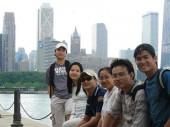 Du lịch kiểu du học sinh Việt
