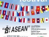 Ngày hội du học sinh Asean tại Nhật