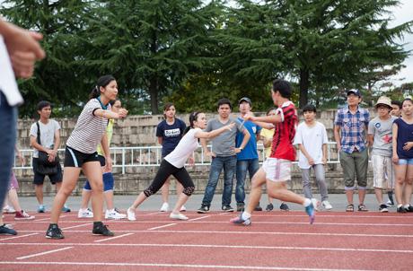 Đội thi đấu Trường ĐH