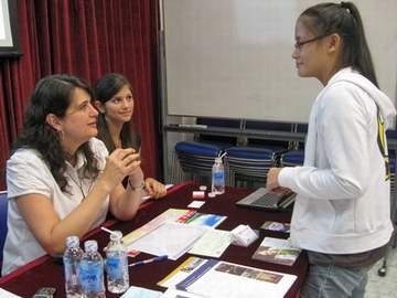 Bí quyết thành công khi phỏng vấn du học Mỹ