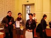 Nam du học sinh nổi danh tại Nga