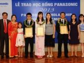 3 sinh viên Việt Nam nhận học bổng thạc sỹ du học Nhật 2013