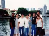 Chia sẻ kinh nghiệm của du học sinh Singapore
