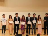 Ngày hội của sinh viên Việt tại Hàn Quốc