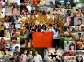 Du học sinh Việt chung tay vì trẻ em nghèo