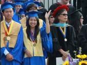 Nữ sinh Việt đỗ 6 trường ĐH Mỹ