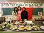 Sinh viên Việt và cuộc sống tại Nhật