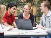 Giúp du học sinh thích nghi với môi trường mới