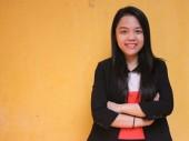Nhân viên trẻ nhất Microsoft Việt Nam