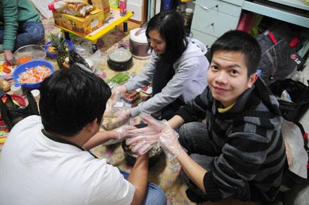 Giao thừa ấm cúng cùng sinh viên Việt tại Ulsan, Hàn Quốc 7