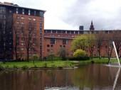 Tìm hiểu trường đại học Aston-Anh