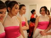 Nhạc hội sinh viên Việt Nam tại Anh