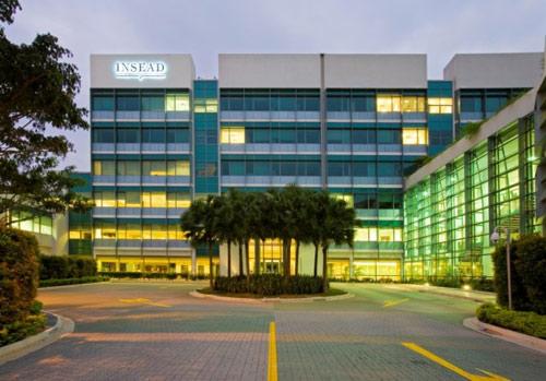 10 trường ĐH có chương trình MBA tốt nhất thế giới