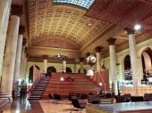 Thăm quan thư viện một số trường trên thế giới