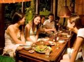Hội thoại tiếng Hàn cơ bản khi ăn nhà hàng
