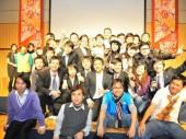 Nhìn lại thảm họa kép cùng du học sinh Việt