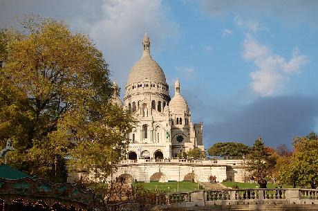 Nước Pháp, miền ký ức trong tôi