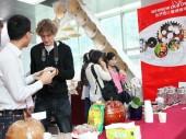 Ngày hội văn hóa Việt tại Đài Loan