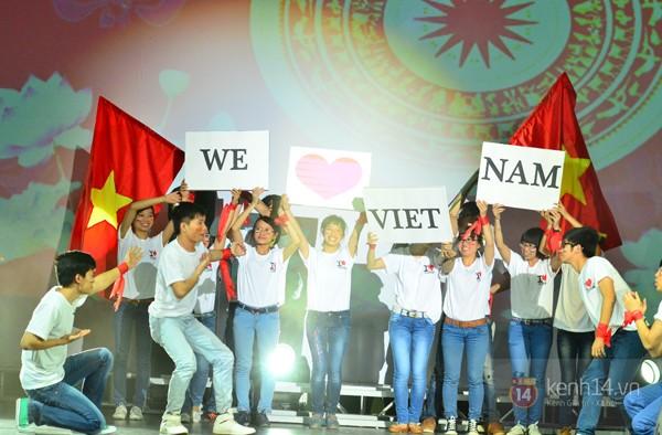 Náo nhiệt với Festival Việt Nam của du học sinh tại Nga 15