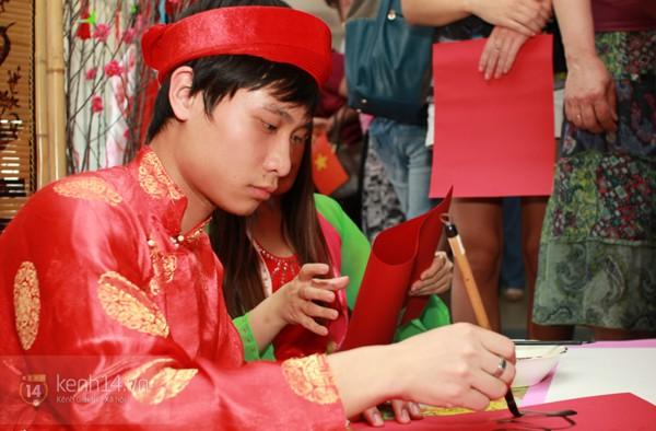 Náo nhiệt với Festival Việt Nam của du học sinh tại Nga 7