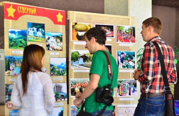 Náo nhiệt với Festival Việt Nam của du học sinh tại Nga 8