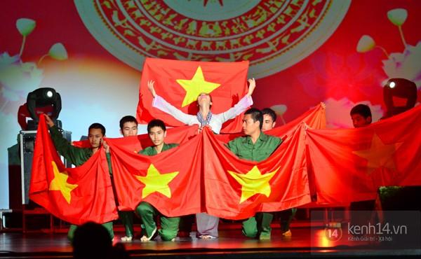 Náo nhiệt với Festival Việt Nam của du học sinh tại Nga 14
