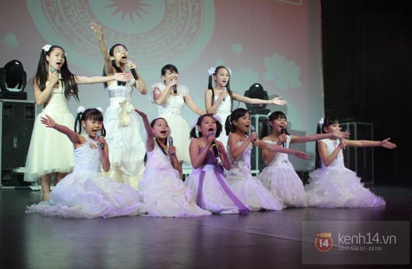 Náo nhiệt với Festival Việt Nam của du học sinh tại Nga 16