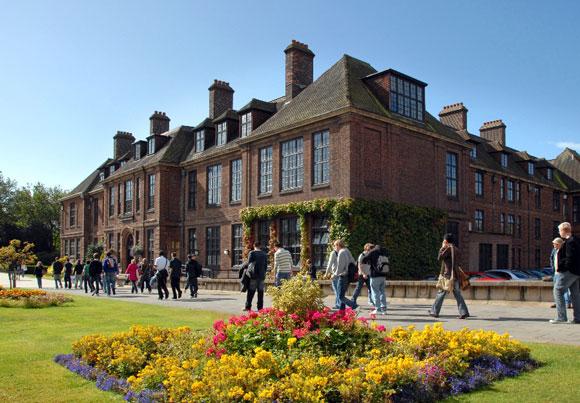 Leading UK University & College