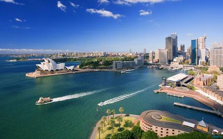 1/ Bạn được hưởng lợi gì từ việc Úc là nước hạnh phúc nhất thế giới?
