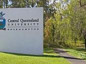 Chương trình liên thông lên đại học Central Queensland