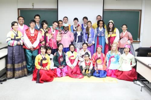 Những lý do mà Hàn Quốc được chọn là điểm đến du học 2013
