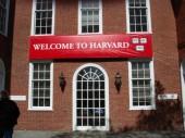 Đường đến Harvard