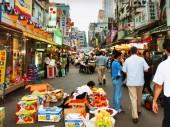 Chi phí học tập sinh hoạt ở Seoul