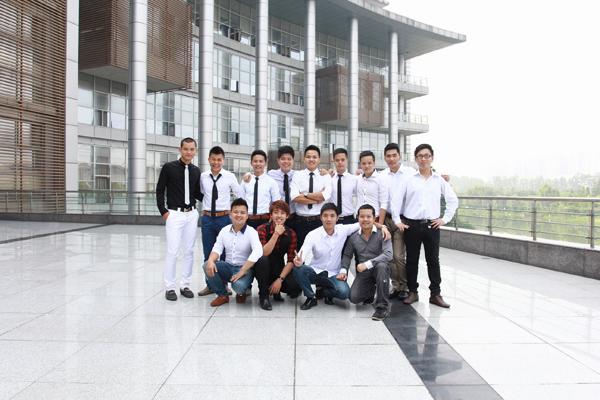 Lời khuyên của du học sinh Trung Quốc 3