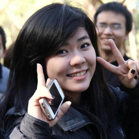 """Chân dung thủ lĩnh """"trẻ măng"""" của du học sinh Việt Nam tại Melbourne, Australia"""