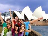 Học bổng chính phủ Úc 2014