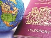 Anh siết chặt thị thực du học