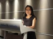 Nữ sinh Việt danh giải thưởng danh giá của Úc