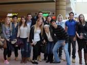 Tìm hiểu về học bổng giao lưu văn hóa Mỹ