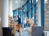 Các trường ĐH nghệ thuật hàng nước Anh