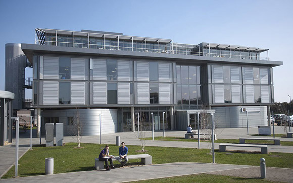 Trường ĐH nào tại Anh dành cho du học sinh mê nghệ thuật