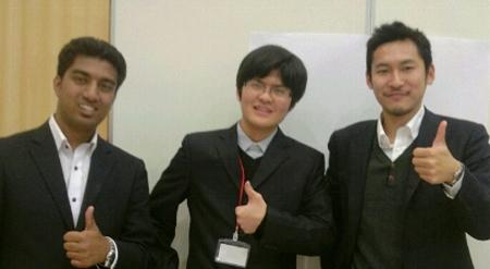 Cuộc sống du học Nhật Bản