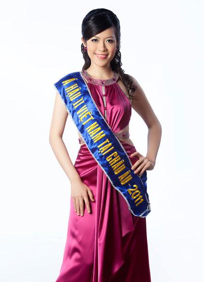 4. Nguyễn Thái Đông Hương – Nhà khởi nghiệp trẻ