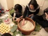 Tết không về du học sinh Việt làm thêm nơi đất khách