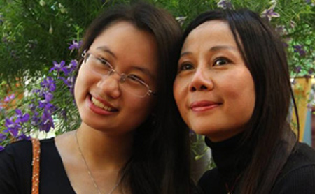 nữ sinh, học bổng 320.000 USD, ĐH Harvard
