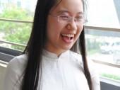 Nữ sinh Ams nhận học bổng DH Harvard