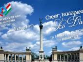 Kế hoạch lễ hội tháng 5 của du học sinh