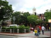 Ký sự ở Boston – Mỹ, ngày 24 tháng 6