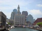 Ký sự ở Boston – Mỹ, ngày 22 tháng 6