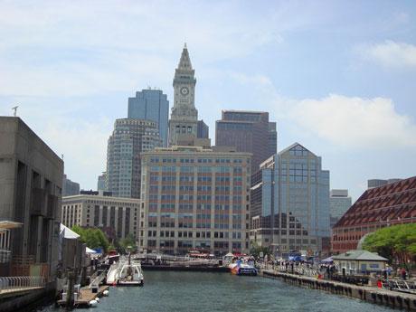 Trung tâm tp boston